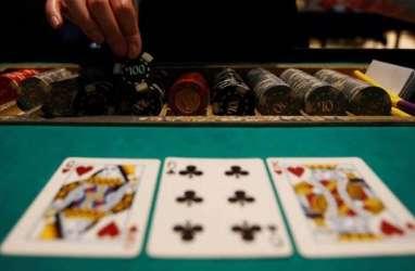 Jaksa Agung menutup Kasino Poker