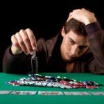Berhenti Berjudi - Kebiasaan Buruk Seorang Penjudi