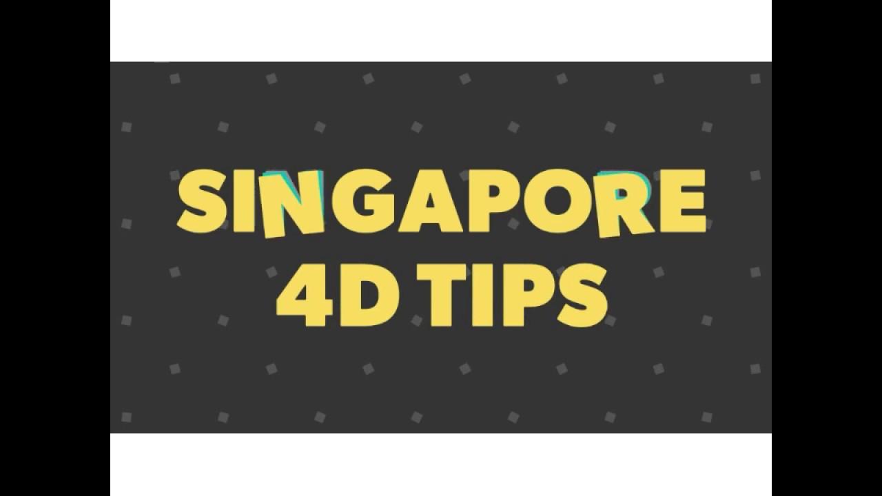 Tips Untuk Memprediksi Angka Lotere Singapura Hari Ini