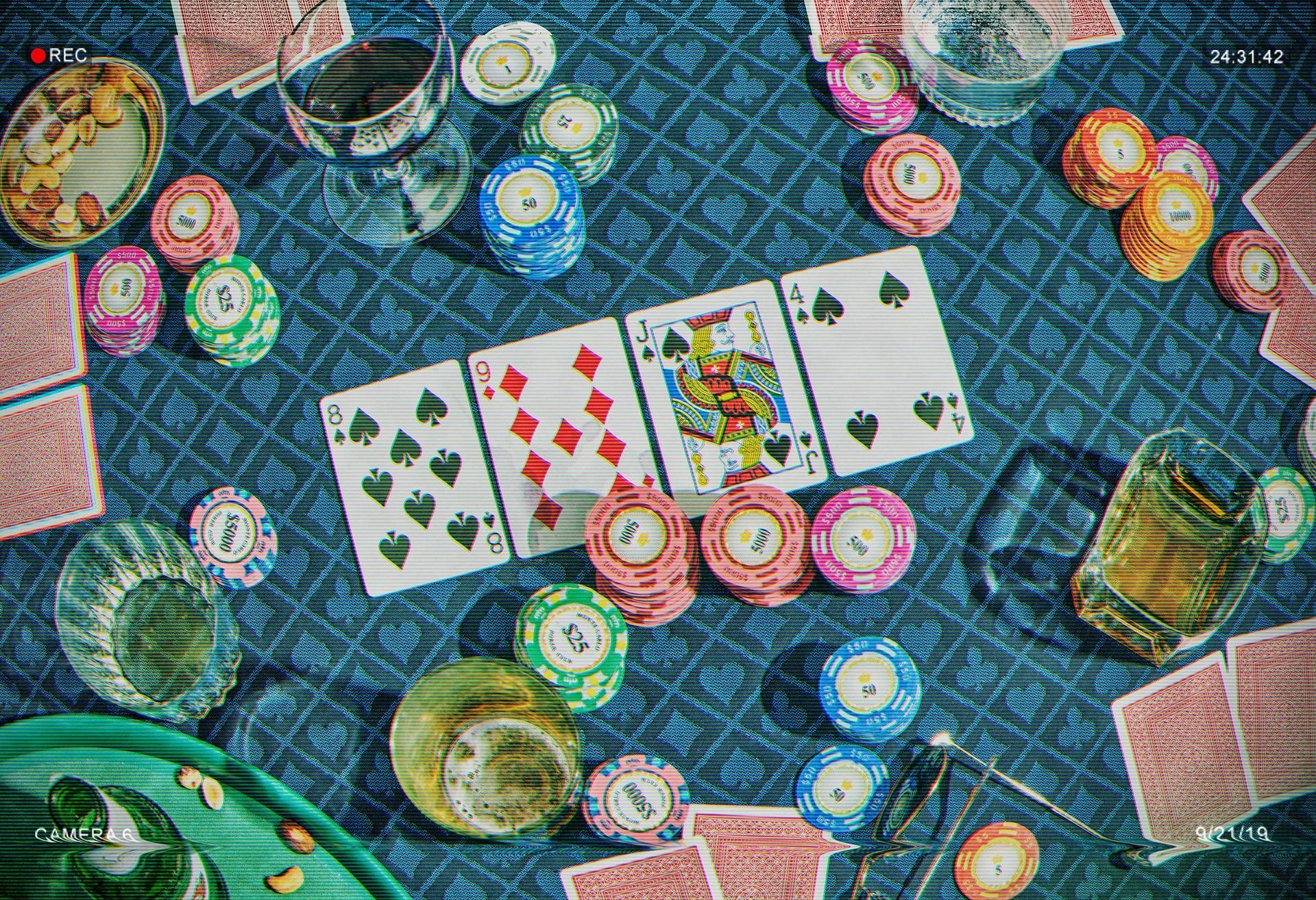 Banyak Kekayaan oleh Skandal Perjudian yang menakjubkan di Las Vegas