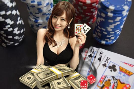 Rahasia Memainkan Uang Poker Asli
