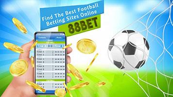 Situs 88bet Online Terbaik di Indonesia